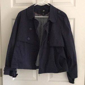 Women's Military Style Jacket